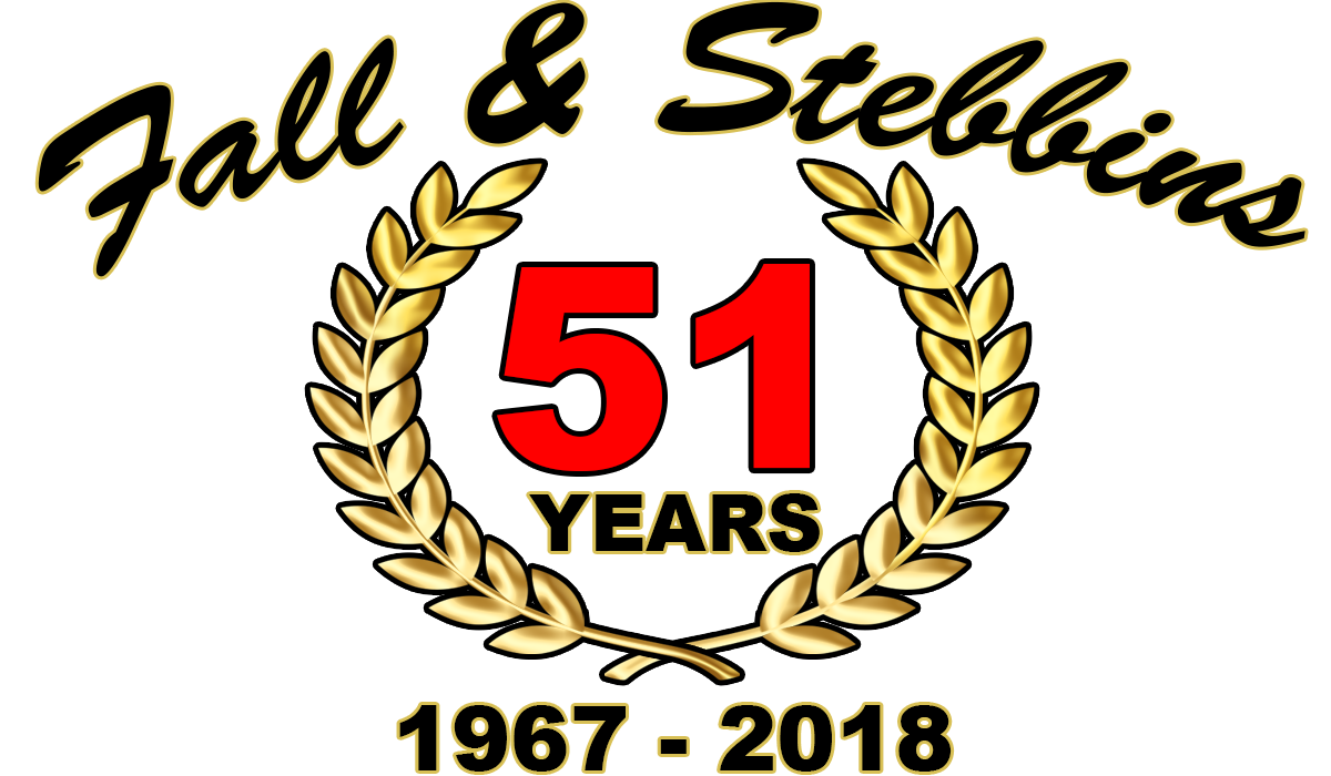 Fall and Stebbins 50 Years